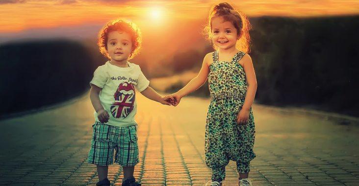 zabezpieczenie finansowe dzieci