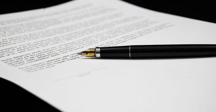 zerwanie umowy pozyczki